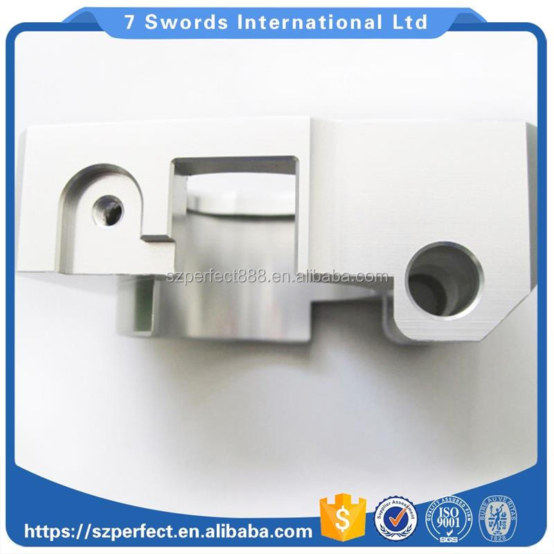 Custom cnc machining aluminium parts,clear anodizing parts,auto parts