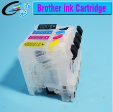 compatible ink cartridge for canon ip1300 for BrotherMFC-J2510 MFC-J3520