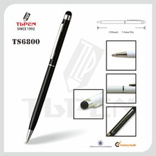 TS6800 touch screen ball pen / stylus ball pen