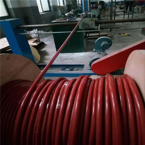 power transmission usage flexible silicon cable manufacturer