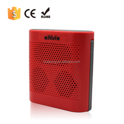 2016 usb flash drive bluetooth sound box speaker for party use