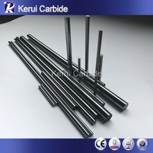 KIC-10 Tungsten Carbide High Speed Stamping Rod For Stamping Stainless Steel
