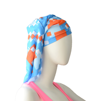 New design cheap hot selling bandanas sport babdana