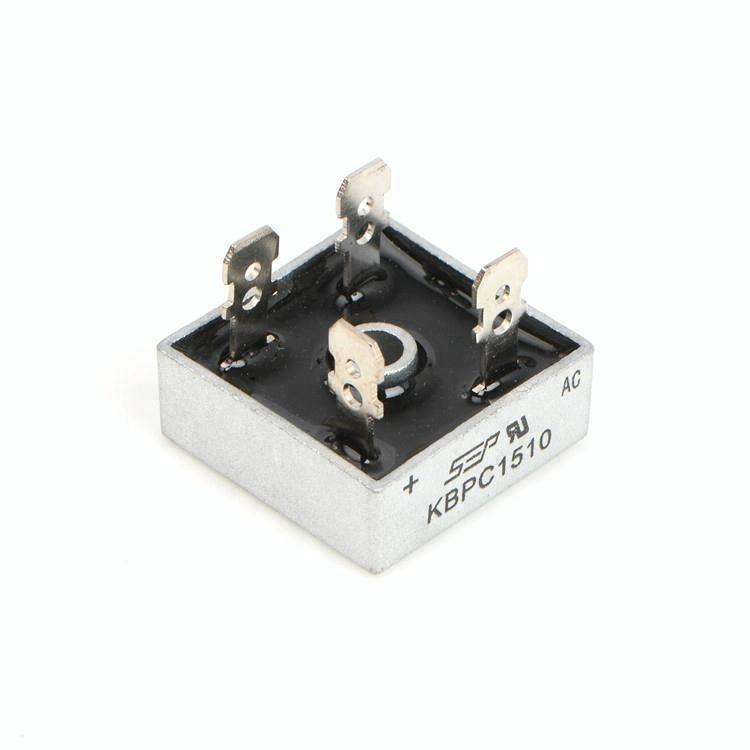 KBPC1508 15A 800V   Bridge Rectifier  KBPC1508 BRAND NEW