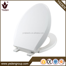 Smart plastic soft closing toilet seat cover, Indian toilet seat price
