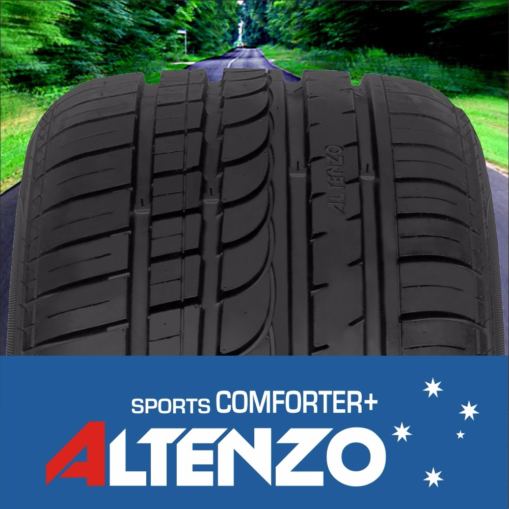 Cavallis Alenzo brand tyres engineered in Australia, tire factory in china, tyre size 215 55ZR17 94W