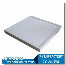Ceiling Recessed Day Light Dimmable led grow light panel