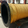 150PSI DN500mm diameter water pump used flange joint flexible hose
