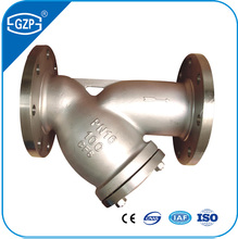 API Pressure Class 150LB 300LB 600LB RF Raised Face Flanged Factory Manufacturer Supplier Exporter Y Type Pattern Strainer