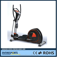 Commercial ergometer motor physical elliptical trainer with strong raw material