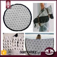 softextile unique absorbent cotton baby blanket