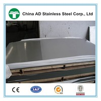 Industrial 430 stainless steel plate water resistant metal with high quatily