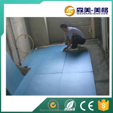 XPS foam extruded polyurethane insulation board price