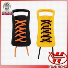 2014 New products plastic shoelaces aglets