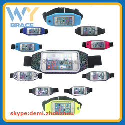 Fanny Pack,belly waist ,bum Bag ,running Race Belt with Phone pocket