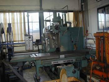 sajo milling machine