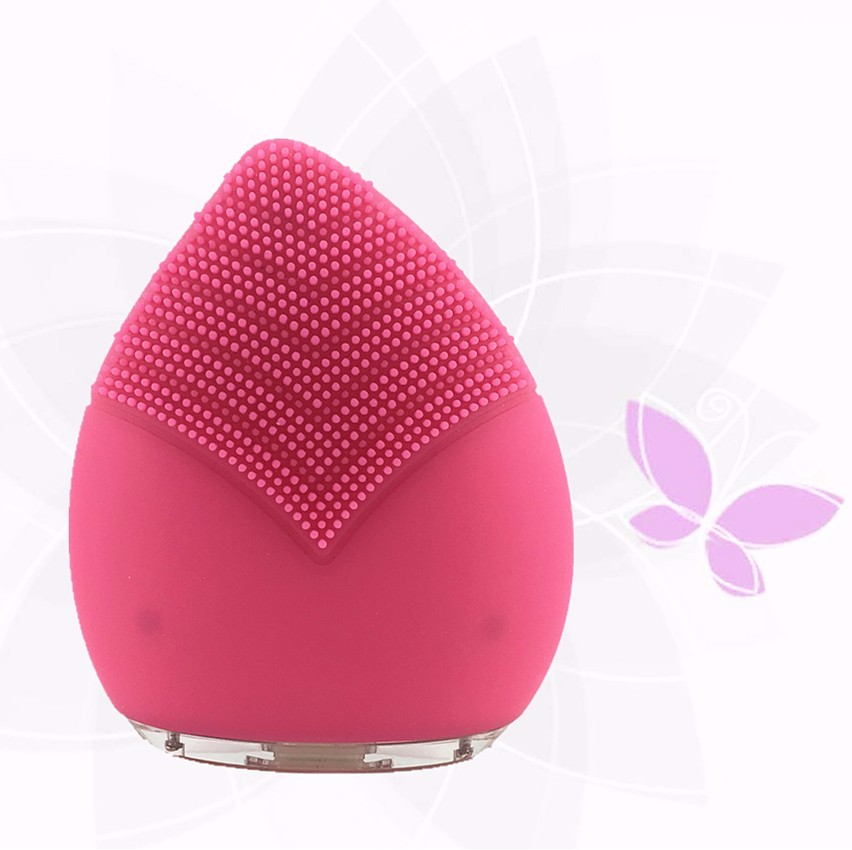 New Technology Product In China Skin Cleansing Vibration Massage Ace Cleanser Brush