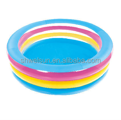 Pvc Inflatable Summer Pool