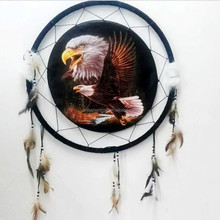 China Big Dream Catcher Supplies, Large Dreamcatcher