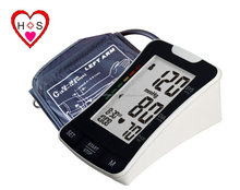 arm wrist Digital blood pressure meter Heart Beat Meter