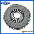 Heavy duty truck clutch plate clutch cover assembly 1601Z56-090