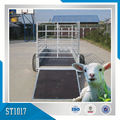 Cargo Fence Sheep Semi Trailer