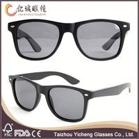 very fashionable wholesale popular cheap wood stone sunglasses