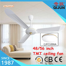 malaysia Tmt energy saving ceiling fan with condenser
