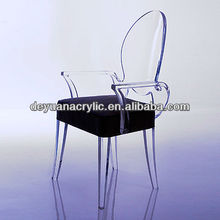 High Quality Colored Acrylic Chairs