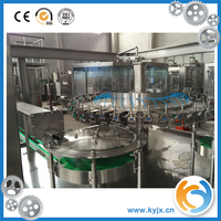 Names of mineral water brands/small bottle filling machine
