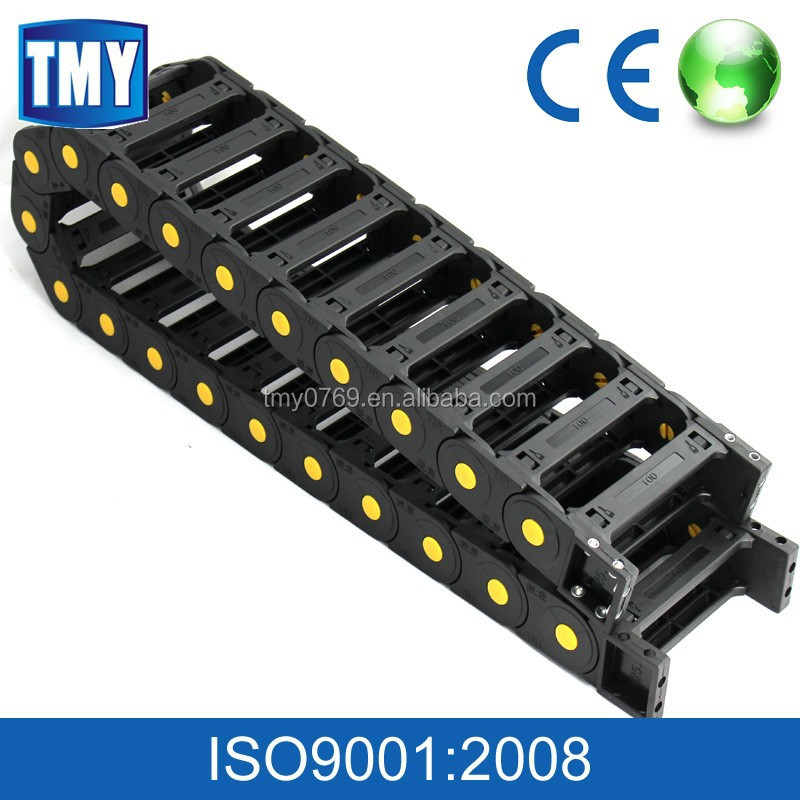 cable protection cover/nylon cable drag chain