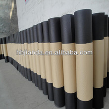 Construction materials ASTM asphalt waterproof building paper