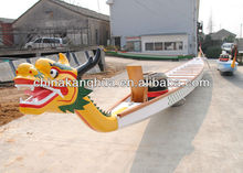 New model dragon boat