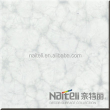 Transparent Acrylic Alabaster Stone Panel for Ceiling Lamp Shade
