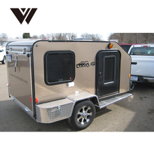 NDA Available Fast Quote Atv Camper Trailer