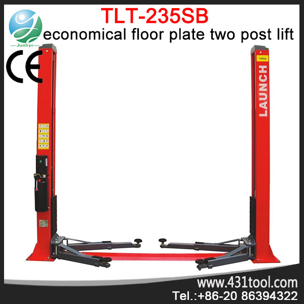 Newly hot sale LAUNCH TLT235SB used hydraulic wheelchair motorized table lift hoist