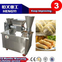 18 months warranty hot sale/Multi-functional frozen dumplings