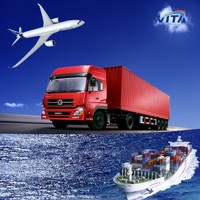 Shipping agent service wanted from shenzhen to Aqaba