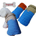 Trade Assurance Free Shipping Dog zip-up winter clothes,Functional Winter Dog Jacket