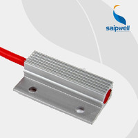 Saip / Saipwell High Quality Aluminium Cast Heater With CE Certification