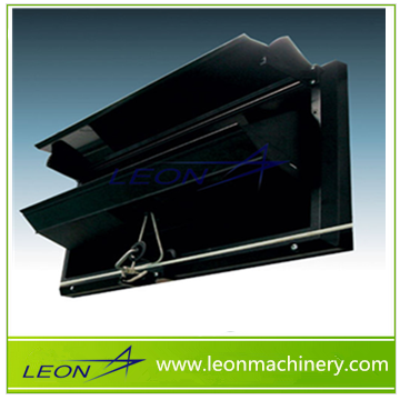 LEON Wall Mounted Ventilation Air Inlet System
