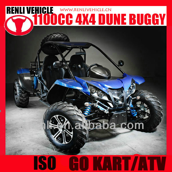 RENLI 1100cc 4x4 68HP gas off road go karts for sale