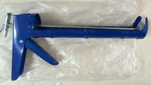 New model gun for silicone sealant in India with teeth