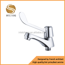 Popular professional design high quality Brass antique faucet