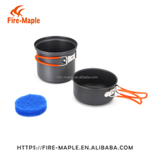 Fire Maple Outdoor Portable Alloy Aluminium Camping Cookware Set
