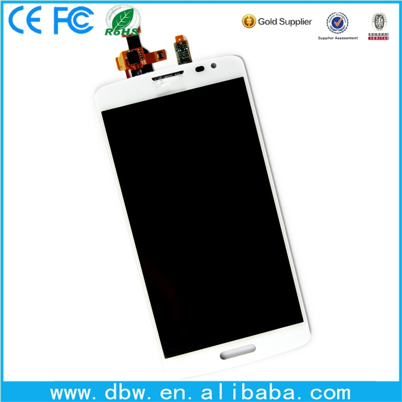 lcd and touch screen digitizer for lg gx f310 f310L lcd screen replacement