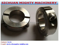 Stainless Steel Double Split Clamp Shaft Collars/Two Piece Clamp Shaft Collars