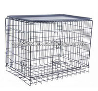 PF-PC122 alu dog cage