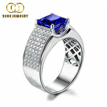 China Wholesale Fashion stone ring designs for men