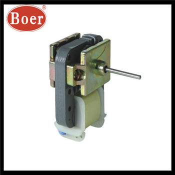 Shaded pole motor ac motor buy micro motor freezer for What is a shaded pole motor